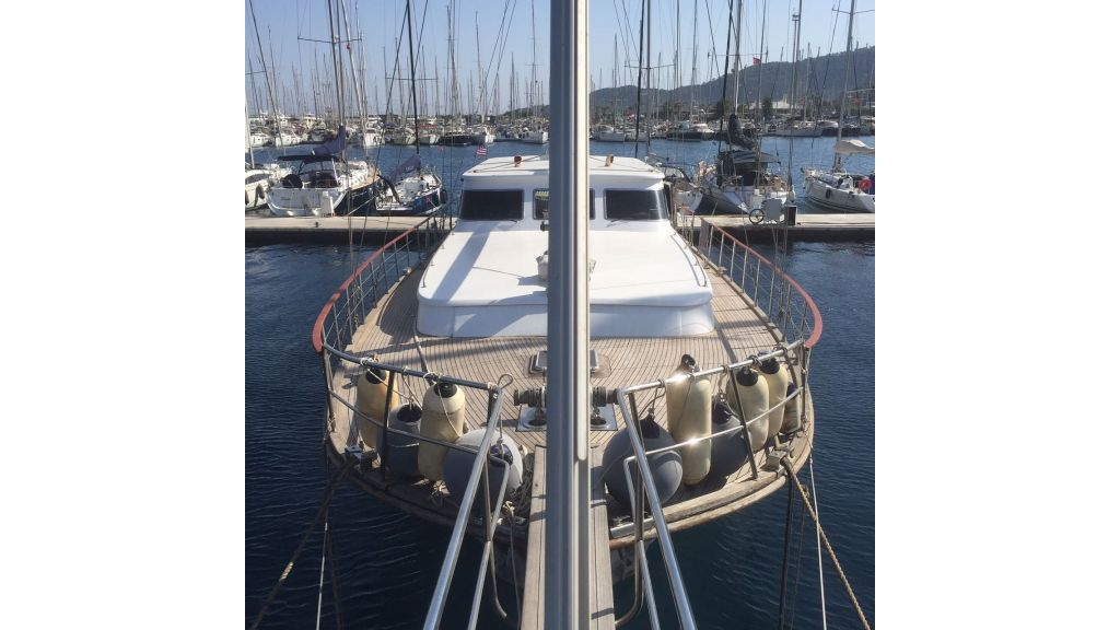 23.90 m Gulet For Sale (14)