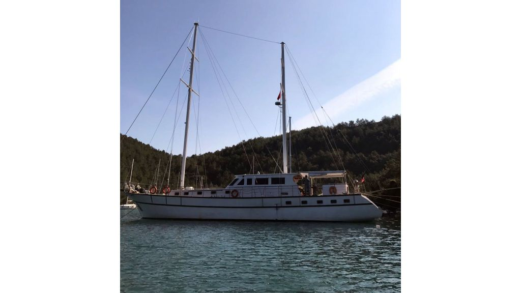 23.90 m Gulet For Sale (16)