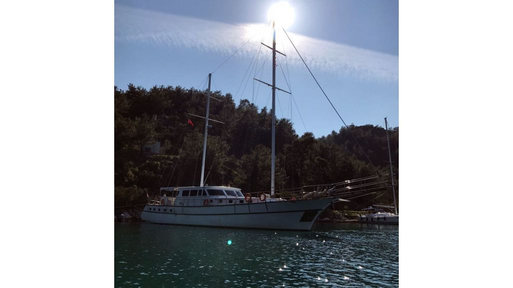 23.90 m Gulet For Sale (17)