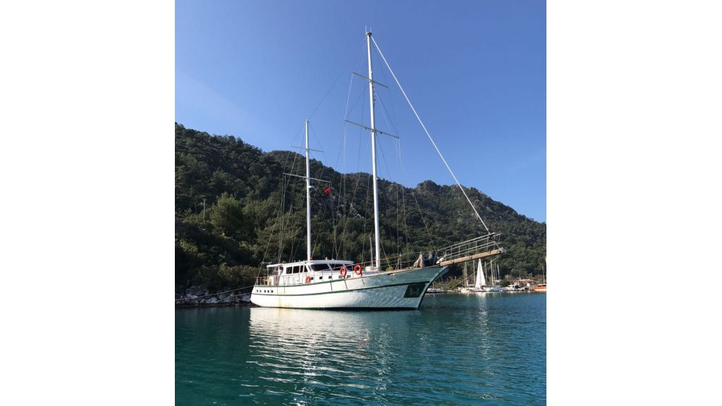 23.90 m Gulet For Sale (18)