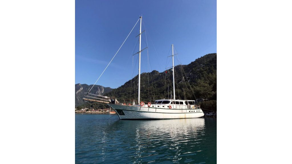 23.90 m Gulet For Sale (19)
