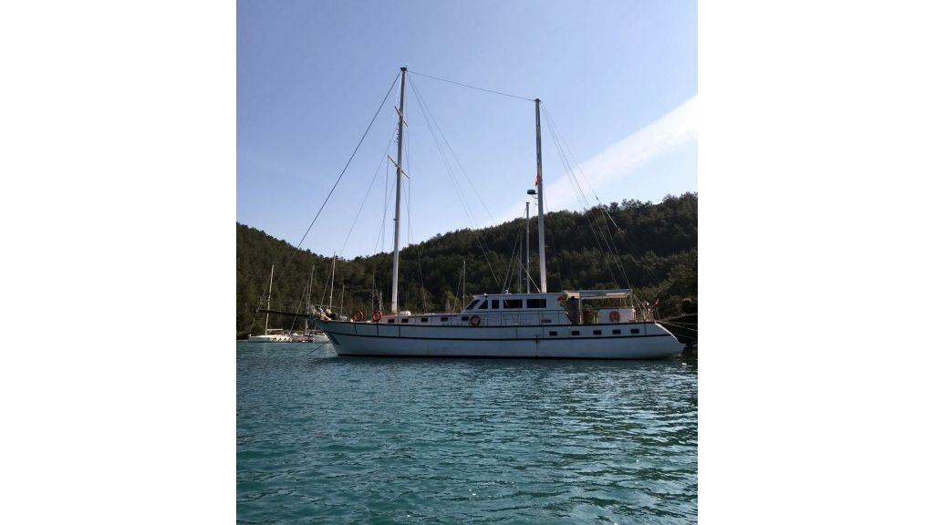 23.90 m Gulet For Sale (22)