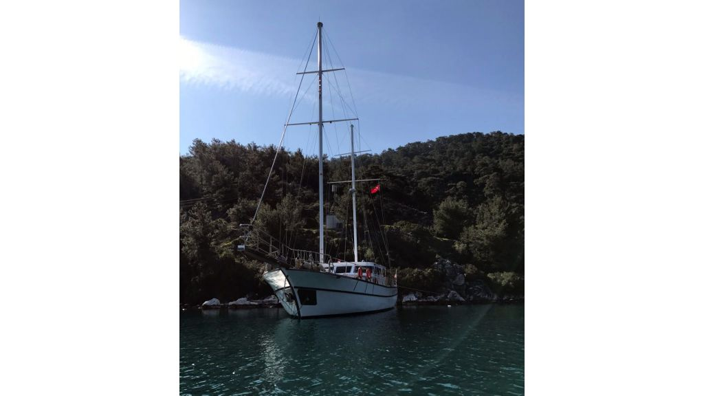 23.90 m Gulet For Sale (4)