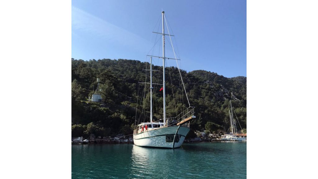 23.90 m Gulet For Sale (6)