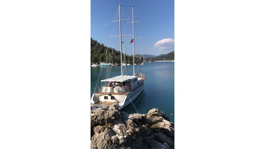 23.90 m Gulet For Sale (7)