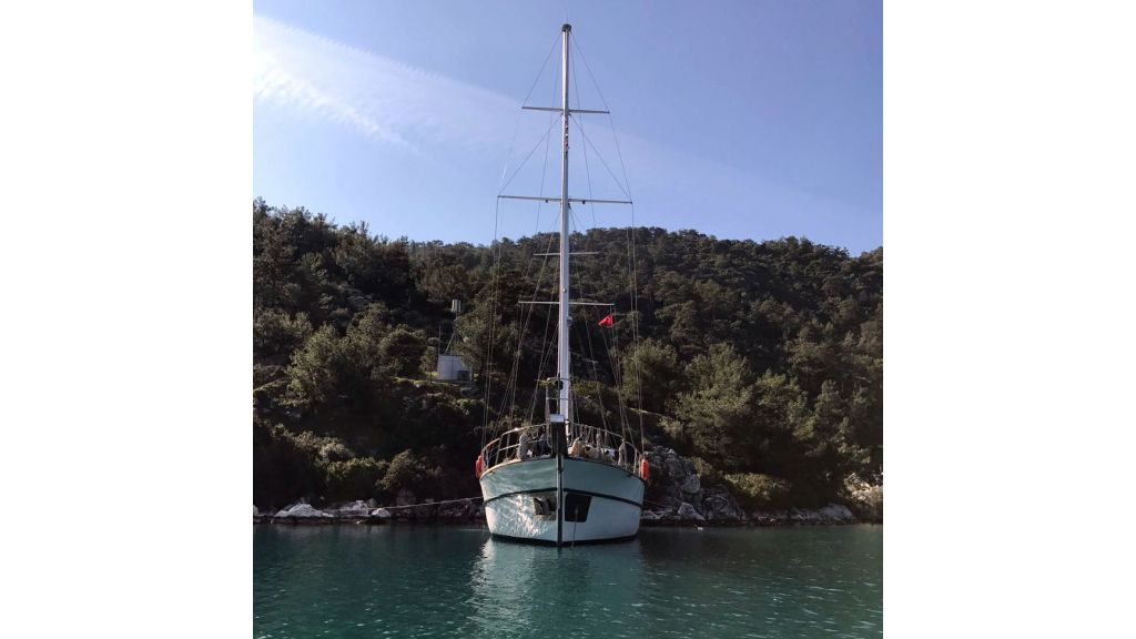 23.90 m Gulet For Sale (8)