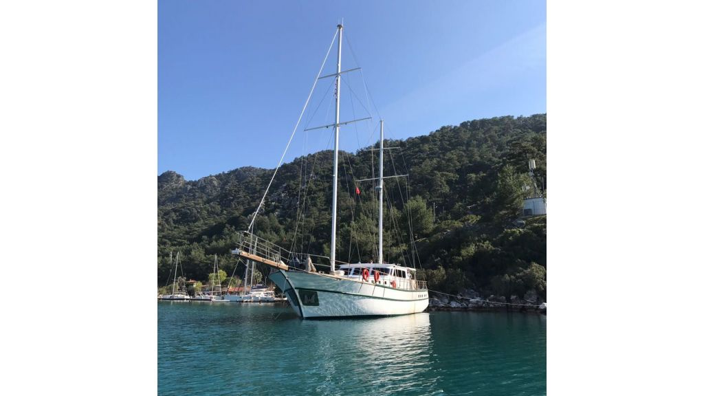 23.90 m Gulet For Sale (9)