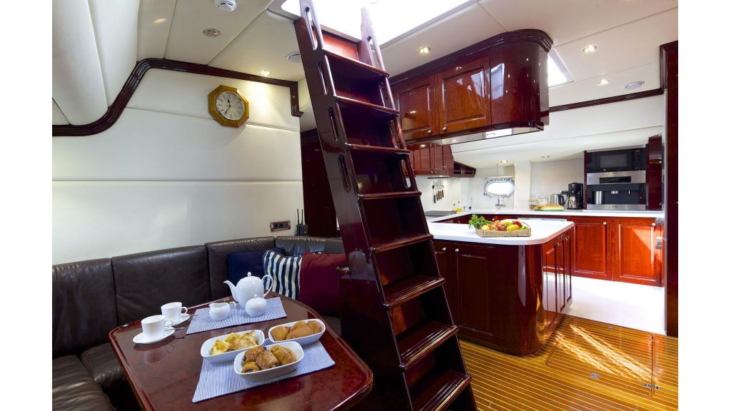 Allure sailing yacht (1)