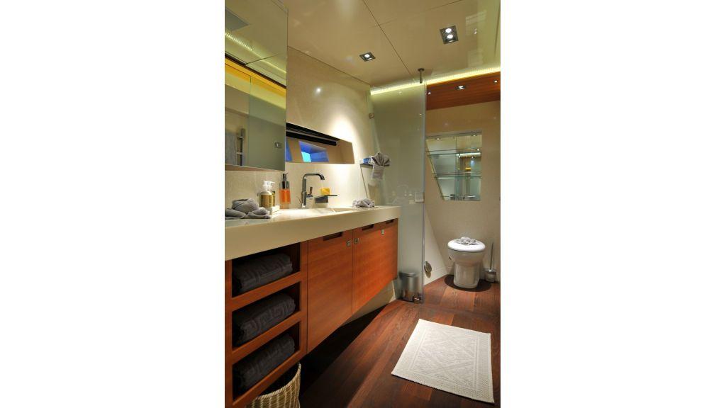 bathroom vip bathroom