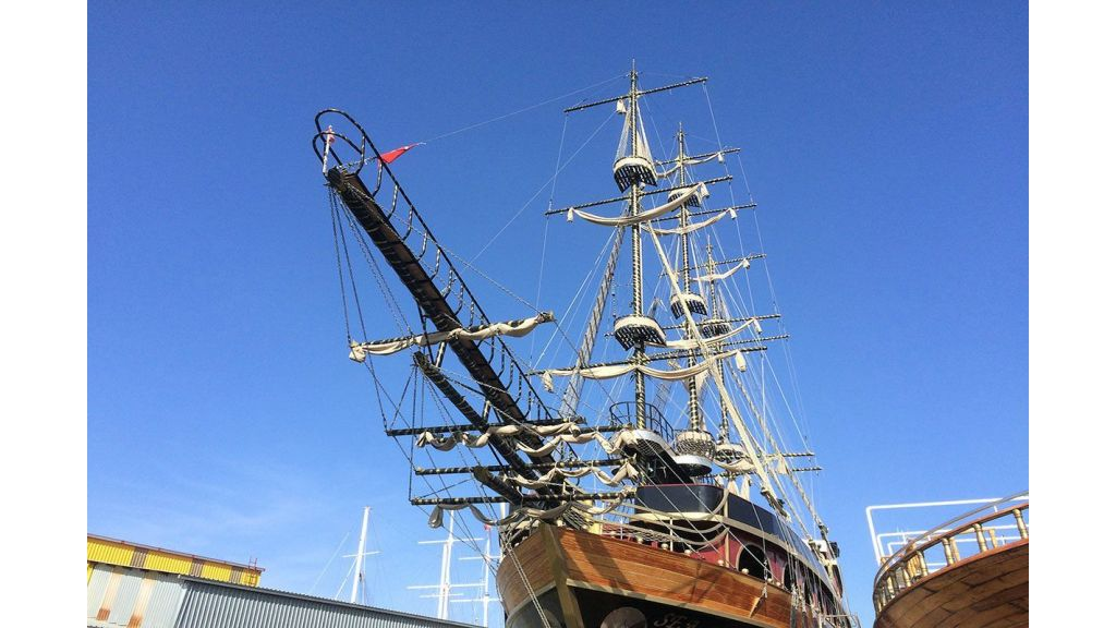 Daily Cruise Pirate Ship (6)