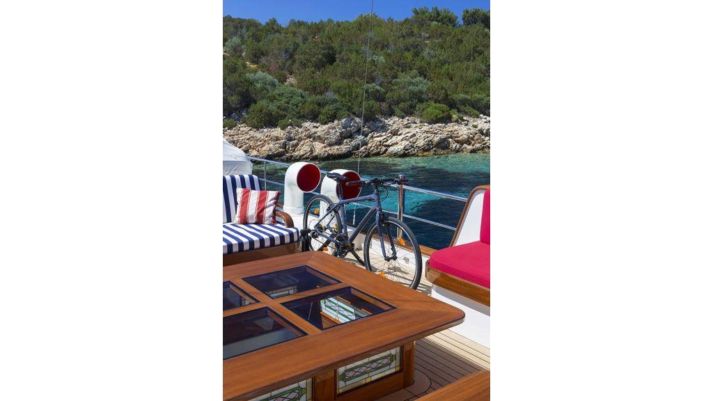 Darwin Luxury Motoryacht (16)