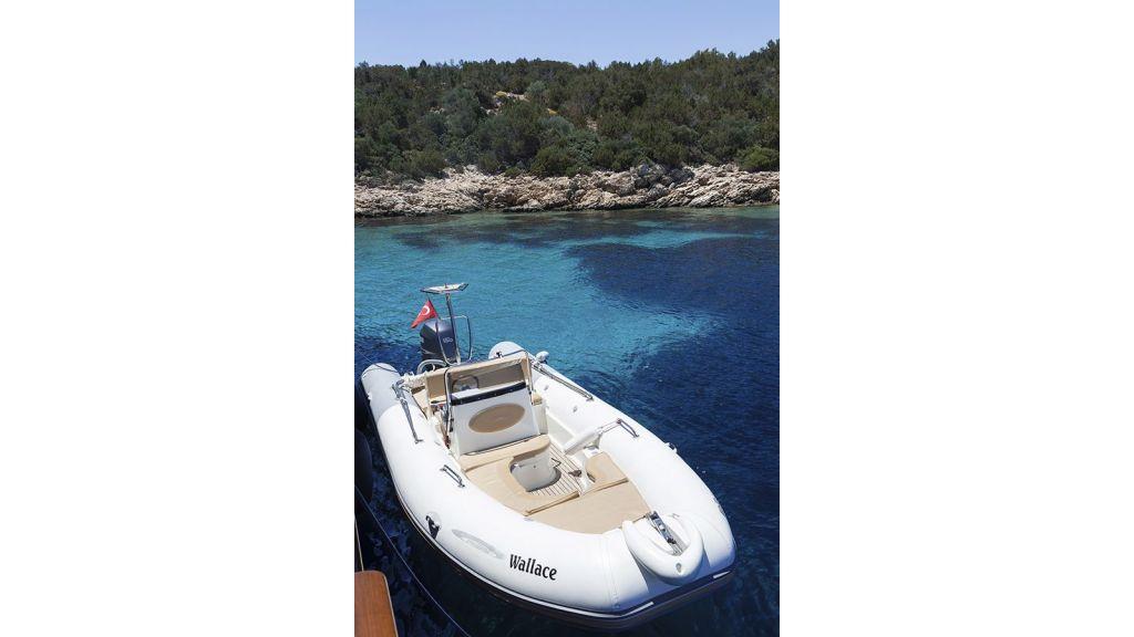 Darwin Luxury Motoryacht (26)