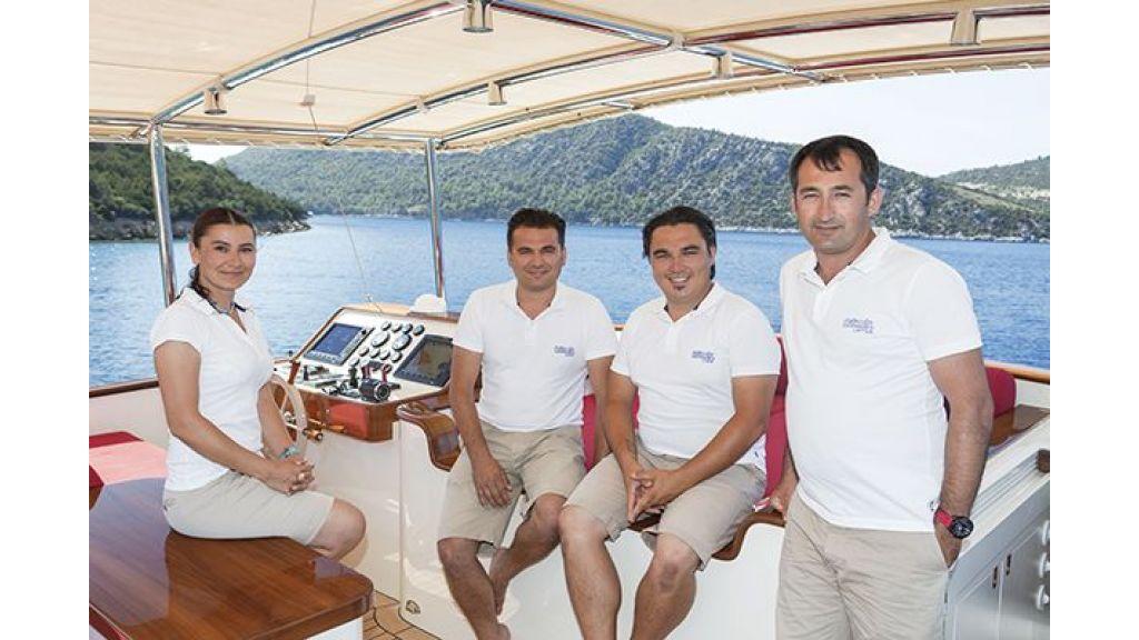 Darwin Luxury Motoryacht (41)