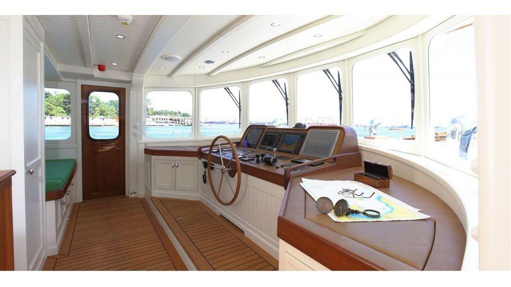 Darwin Luxury Motoryacht (7)