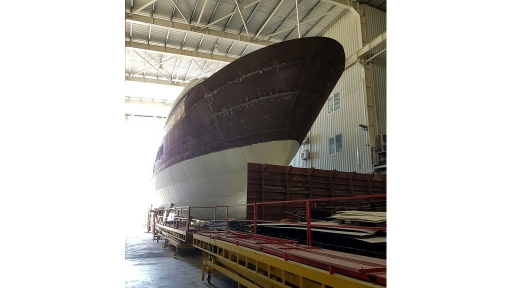 Drettmann Explorer Yacht (10)