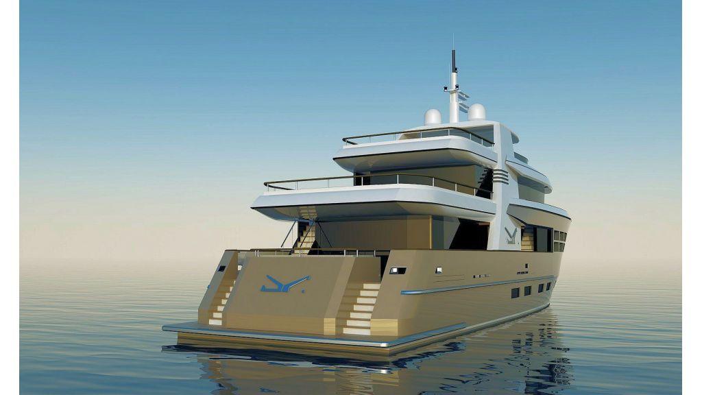 Drettmann Explorer Yacht (12)