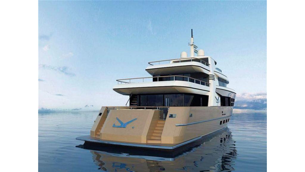 Drettmann Explorer Yacht (13)