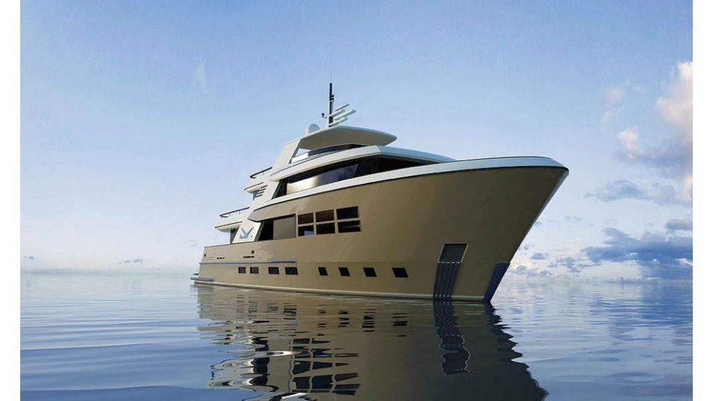 Drettmann Explorer Yacht (2)