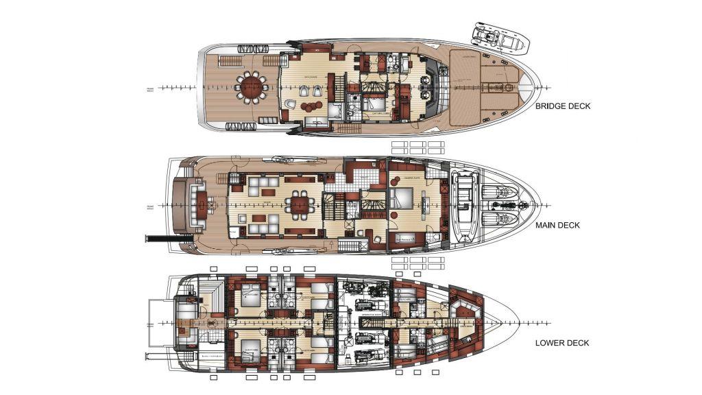 Drettmann Explorer Yacht (42)