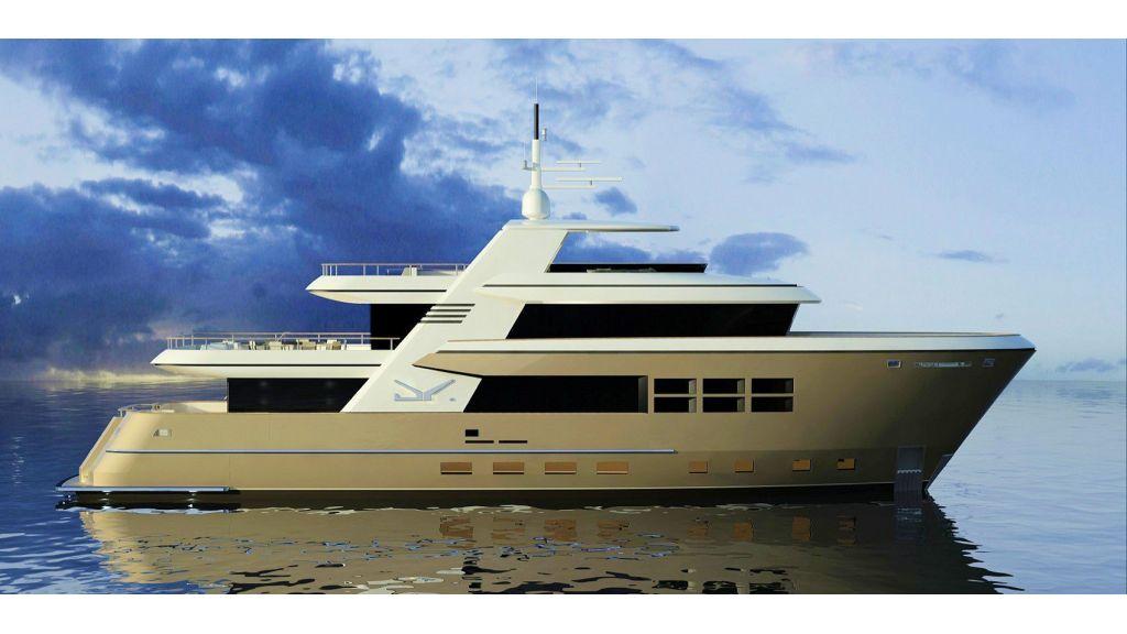 Drettmann Explorer Yacht (5)