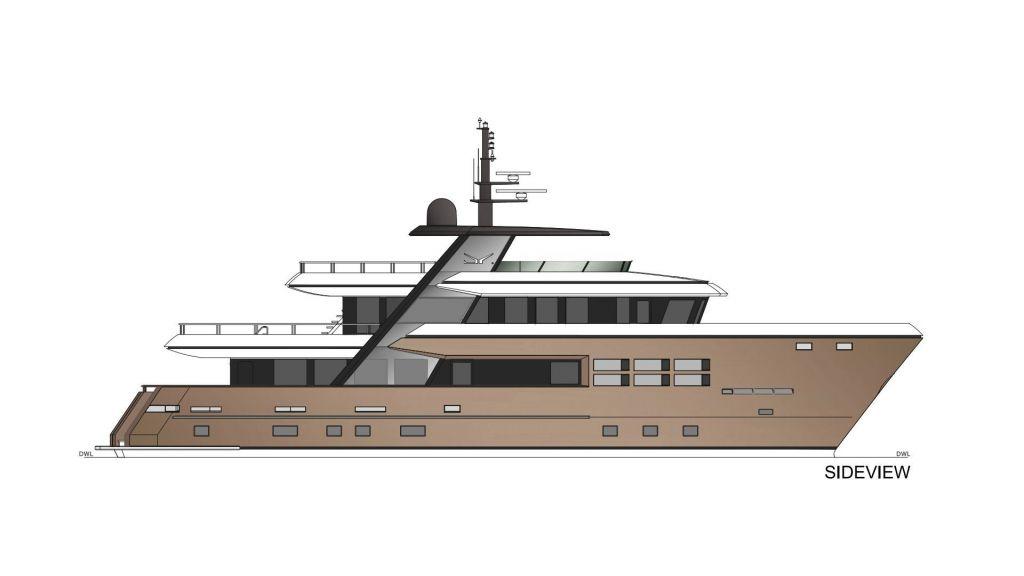Drettmann Explorer Yacht (6) - master