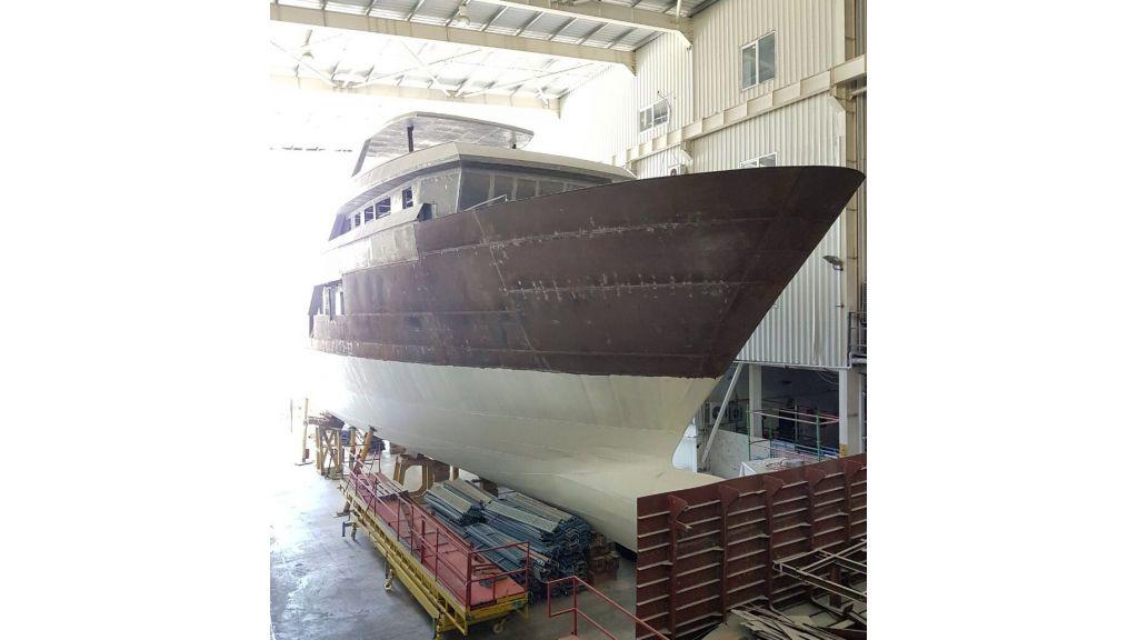 Drettmann Explorer Yacht (8)