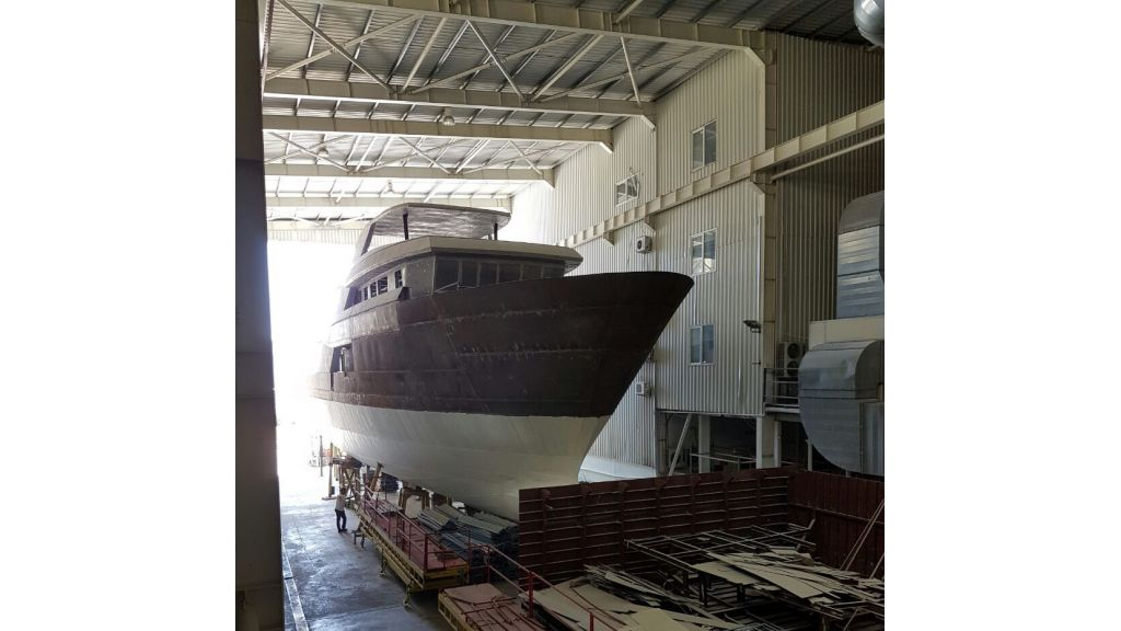Drettmann Explorer Yacht (9)