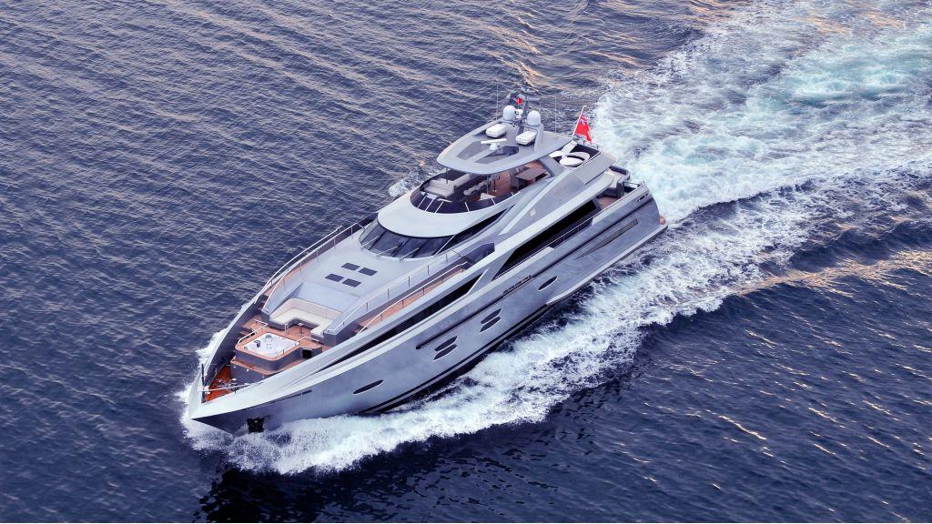 Meya Meya Luxury motoryacht