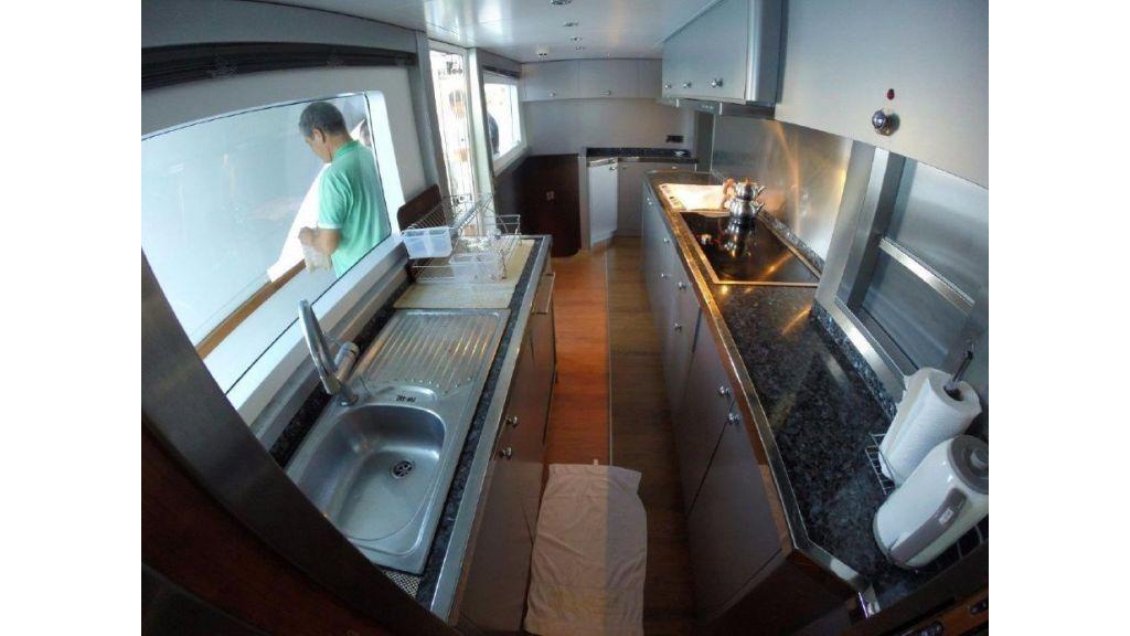 Benetti Replica Motoryacht (14)