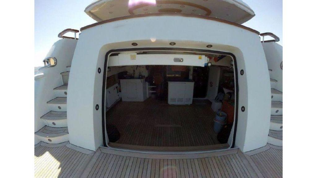 Benetti Replica Motoryacht (15)