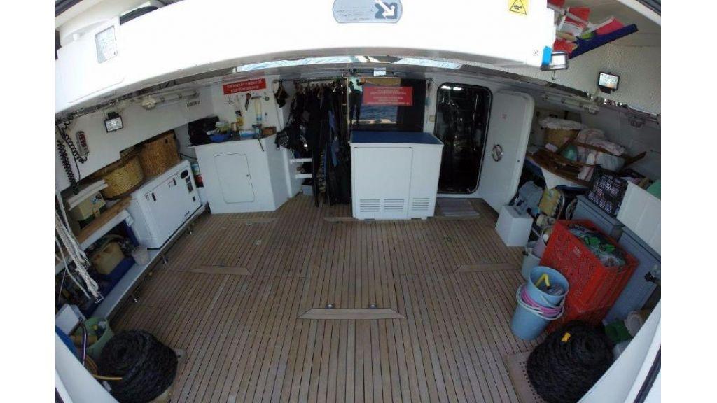 Benetti Replica Motoryacht (16)