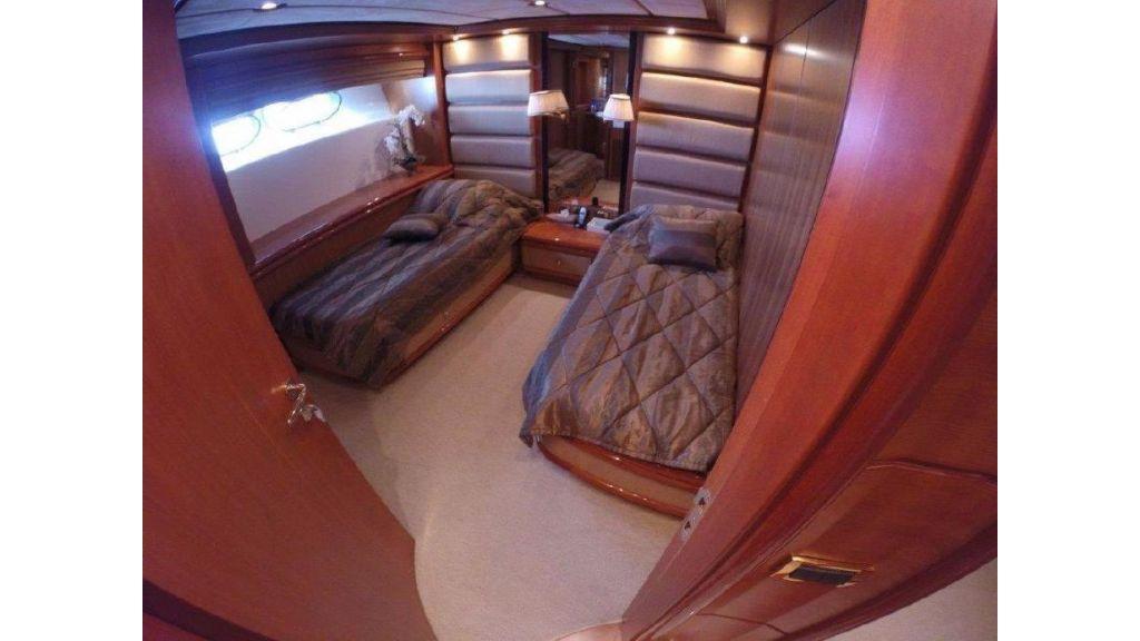 Benetti Replica Motoryacht (17)