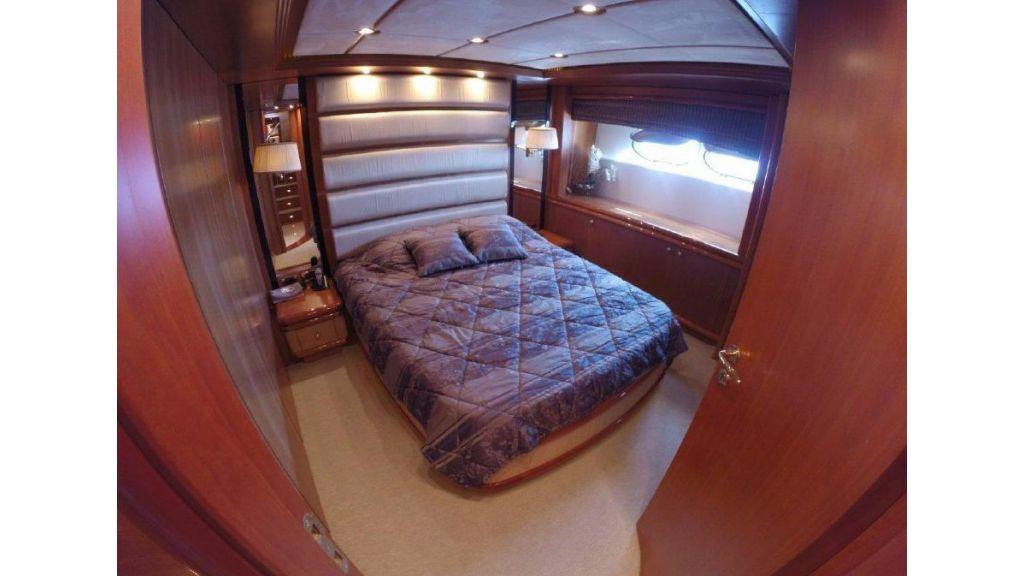 Benetti Replica Motoryacht (18)
