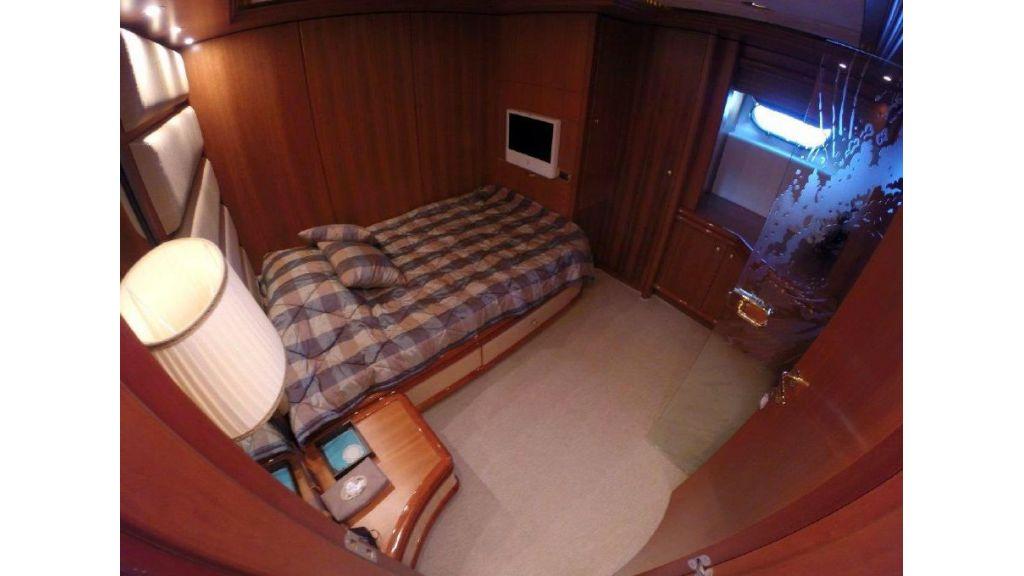Benetti Replica Motoryacht (19)