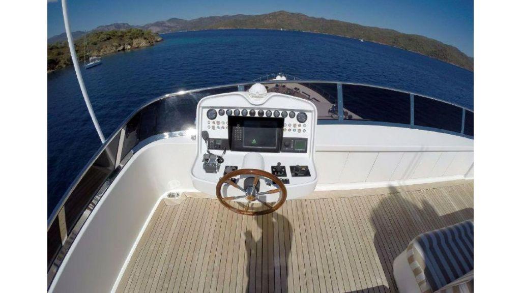 Benetti Replica Motoryacht (21)