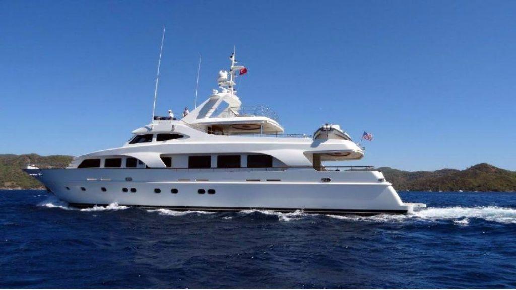Benetti Replica Motoryacht (22)