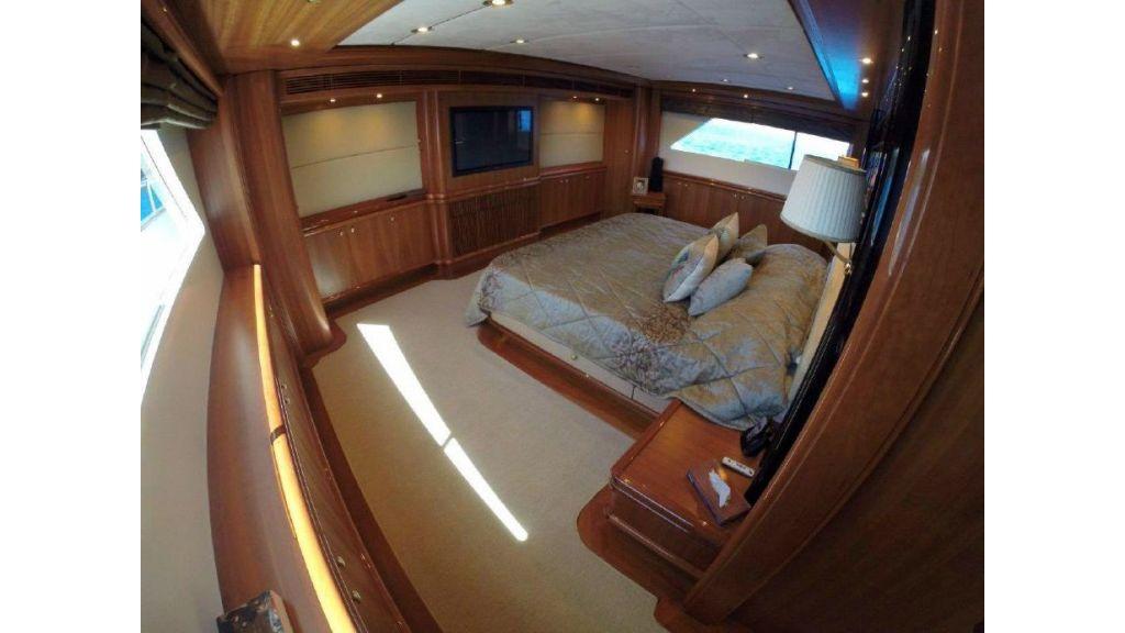 Benetti Replica Motoryacht (24)