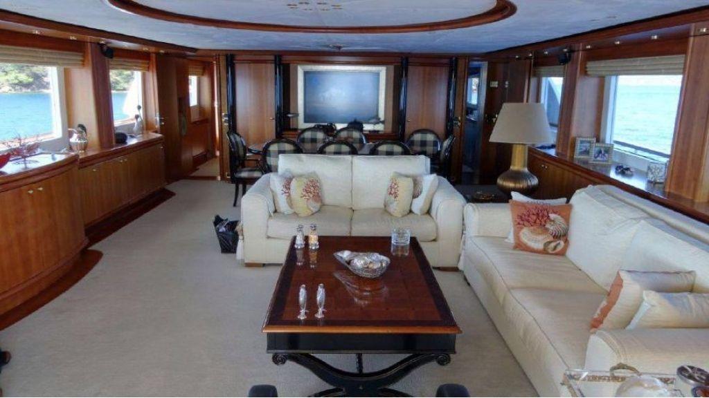 Benetti Replica Motoryacht (28)