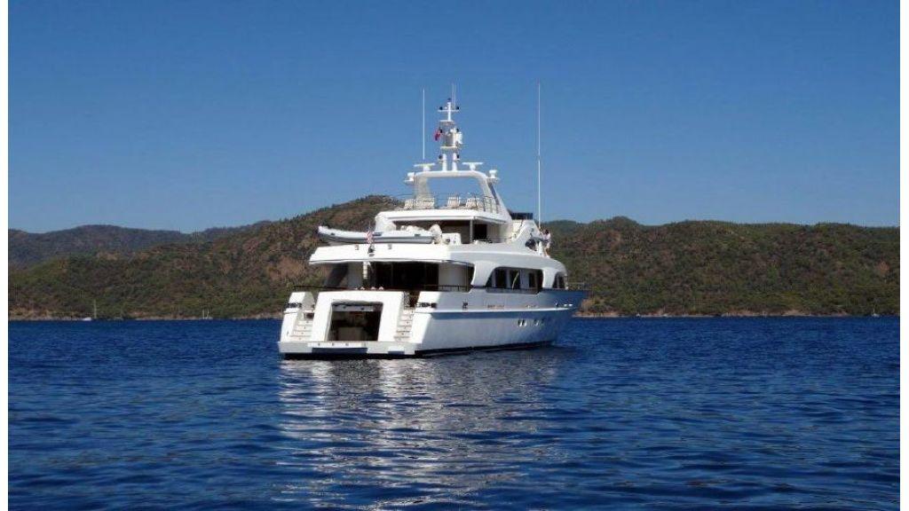 Benetti Replica Motoryacht (30)