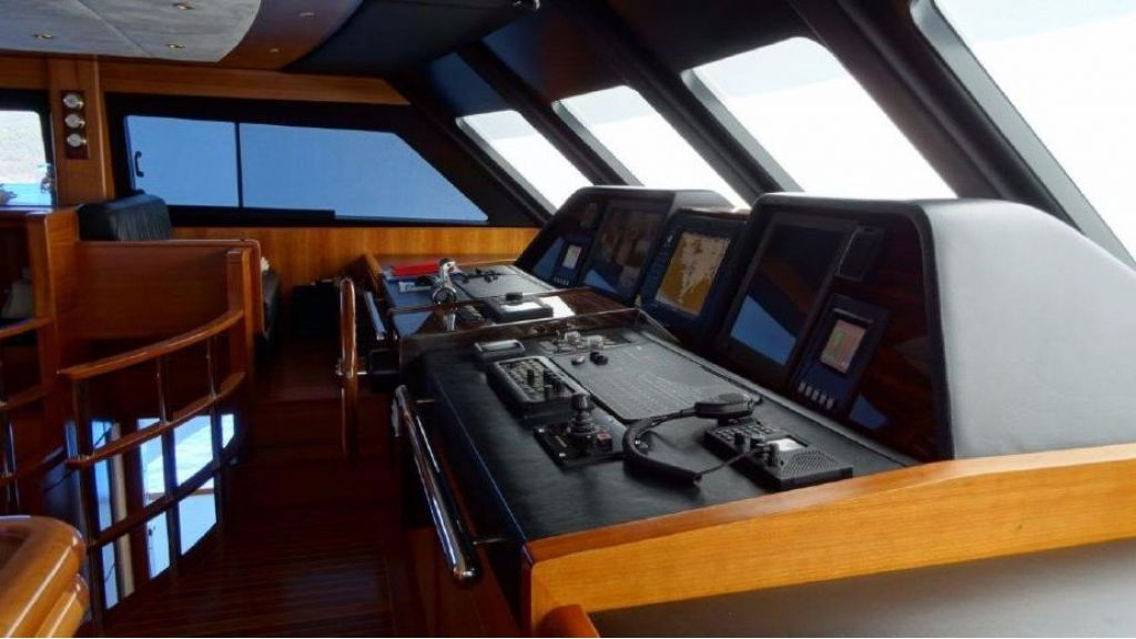 Benetti Replica Motoryacht (33)