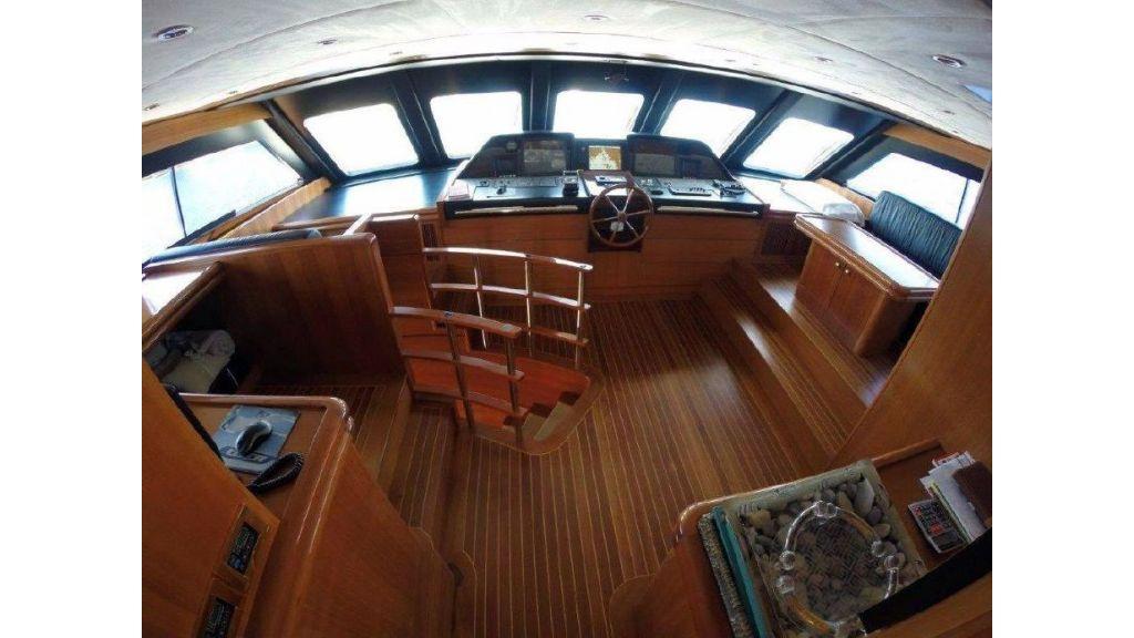 Benetti Replica Motoryacht (34)