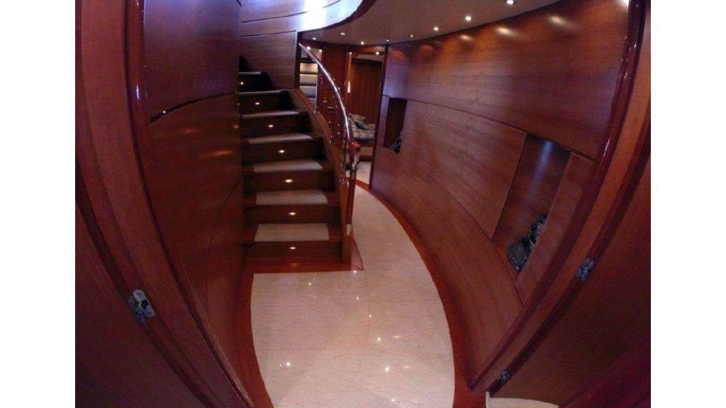 Benetti Replica Motoryacht (4)