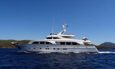 Benetti Replica Motoryacht