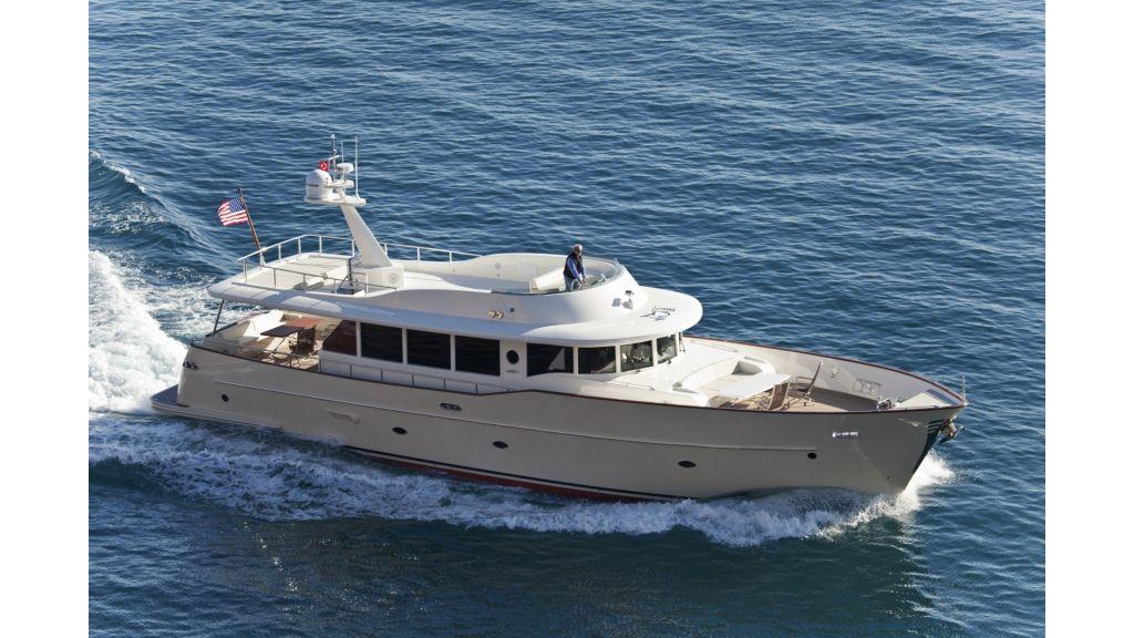 Classic 23 Motoryacht (2)