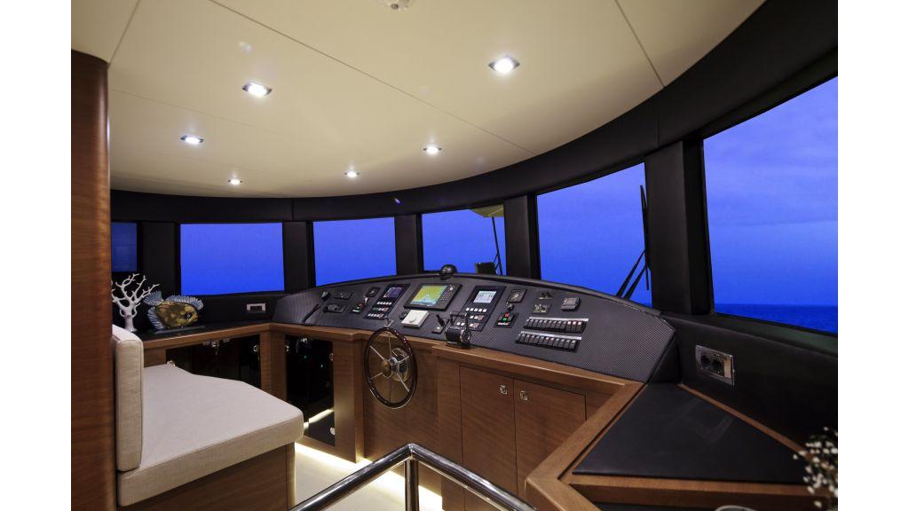 Classic 23 Motoryacht (22)