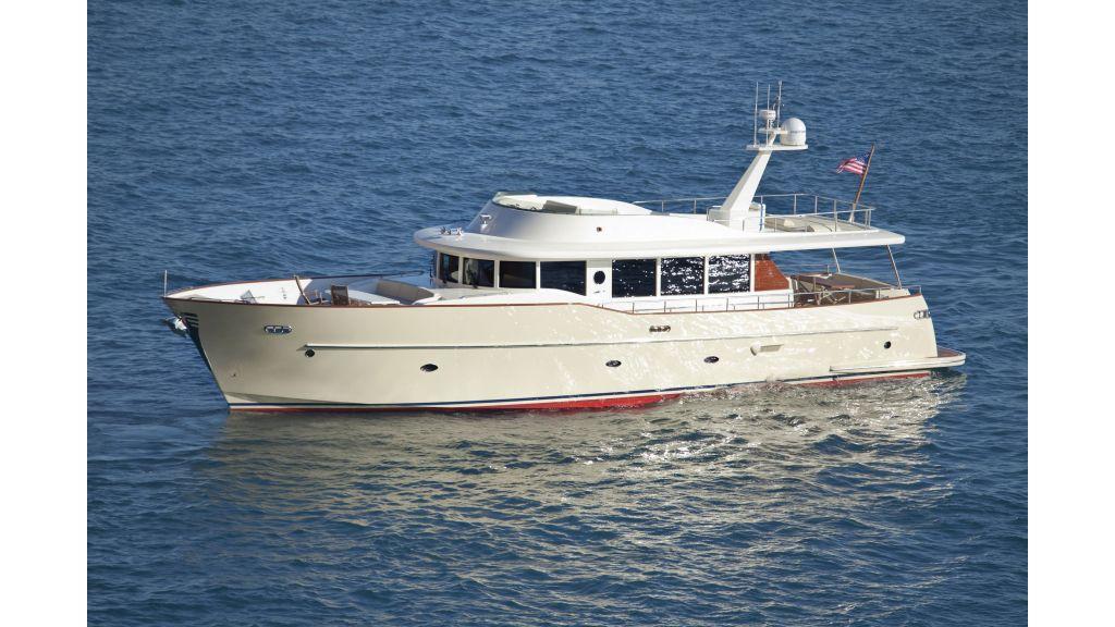 Classic 23 Motoryacht (23)