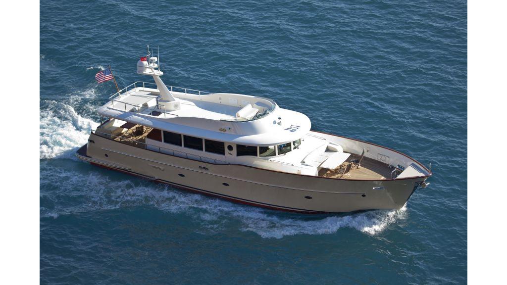 Classic 23 Motoryacht (27)