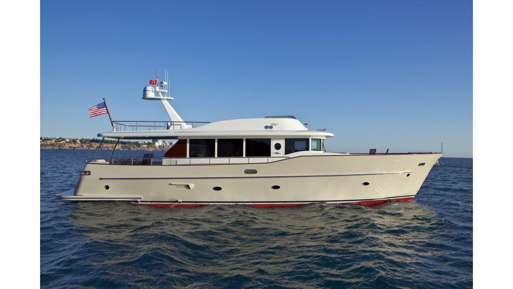 Classic 23 Motoryacht (46)