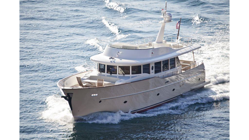 Classic 23 Motoryacht (5)