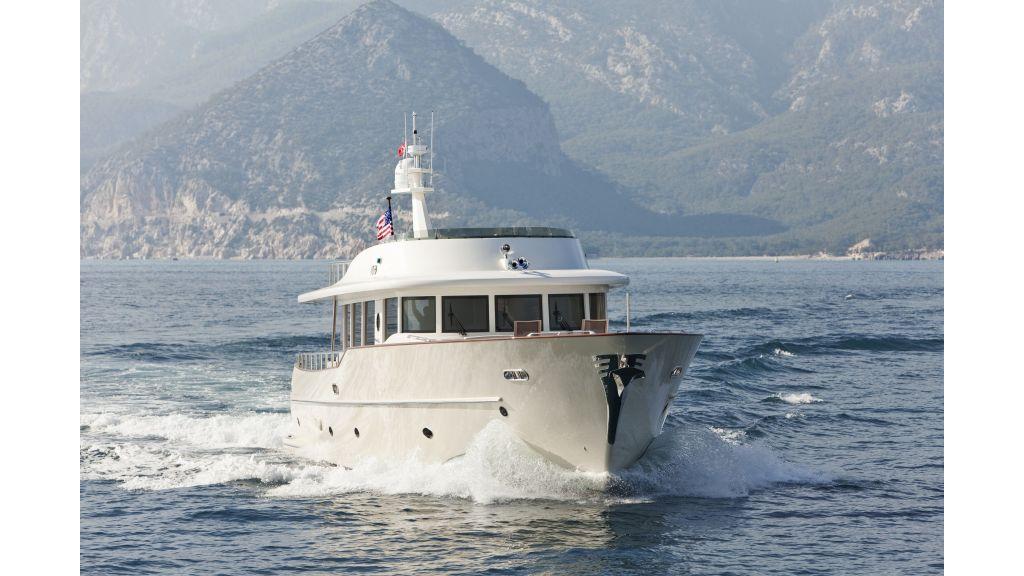 Classic 23 Motoryacht (71)